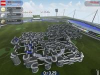 Screenshot von Fire Bowl
