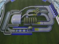 Screenshot von [SRC]Arcus