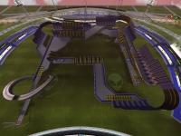 Screenshot von [SRC]RollerCoaster