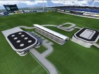 Screenshot von Formula TM - Tunel Town