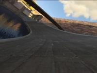 Screenshot von [SRC]Drifting Walls - Long