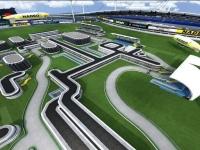 Screenshot von Formula TM - Adelaide