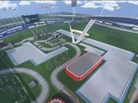 Screenshot von Formula 1 Grand Prix